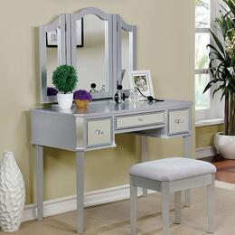 Furniture of America CMDK6148SV