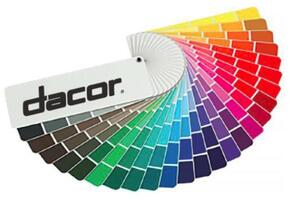 DacorMatch Custom Color Kit (Customer Provides Color Sample) for Door Skin ...