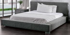 Furniture of America CM7142DGCKBED