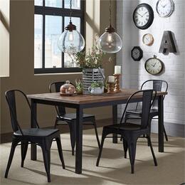 Liberty Furniture 179CDO5RLS