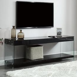 Furniture of America CM5206BKTV70