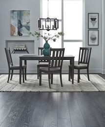 Liberty Furniture 686CD5RLS