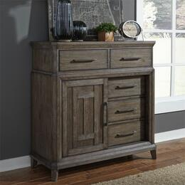 Liberty Furniture 823BR42
