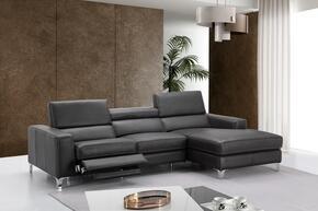 J and M Furniture 18208RHFC