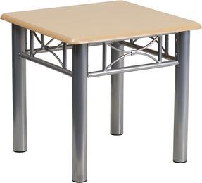 Flash Furniture JB6ENDNATGG
