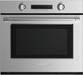 Fisher Paykel WOSV230N