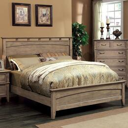 Furniture of America CM7351LEKBED