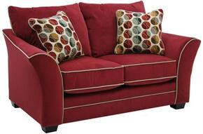 Jackson Furniture 325202Poppy