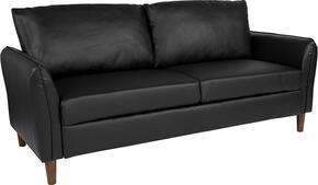 Flash Furniture BTS8373SFBKGG