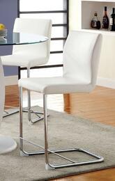 Furniture of America CM3825WHPC2PK
