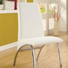 Furniture of America CM8370WHSC2PK