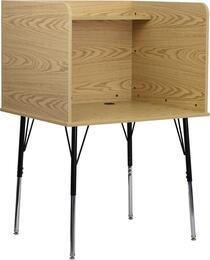 Flash Furniture MTM6221OAKGG
