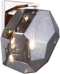 Elegant Lighting 4002W5PNSS