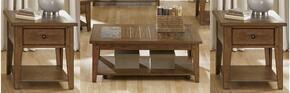 Liberty Furniture 382OT3PCS