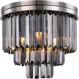 Elegant Lighting 1231F20PNSSRC