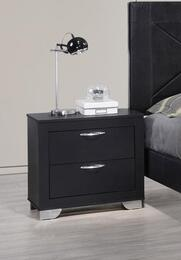 Myco Furniture BR1235NBK