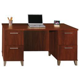 Bush Furniture WC81728K