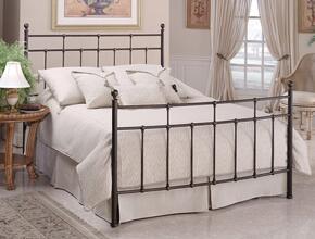 Hillsdale Furniture 380BKR