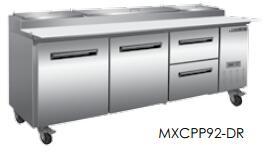 Maxx Cold MXCPP92DR
