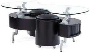 Global Furniture USA T288BC