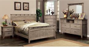Furniture of America CM7351QBDMCN