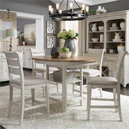 Liberty Furniture 652DR5GTS