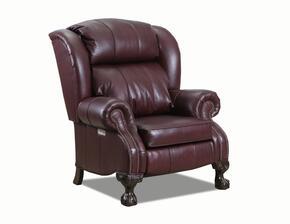 Lane Furniture 6516P11SUNDANCEBURGANDY