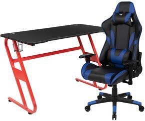 Flash Furniture BLNX20RSG1030BLGG