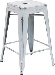 Flash Furniture ETBT350324WHGG
