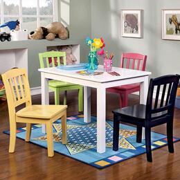 Furniture of America CM3080T5PK3A