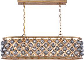 Elegant Lighting 1216G40GISSRC