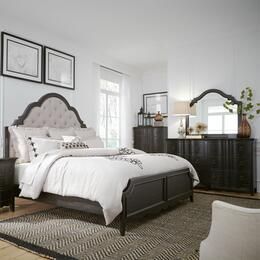 Liberty Furniture 493BRKUBDM
