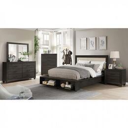 Furniture of America FOA7893EKBED