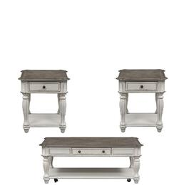 Liberty Furniture 244OT3PCS