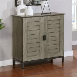 Furniture of America CMAC558GY