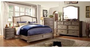 Furniture of America CM7612KBDMCN