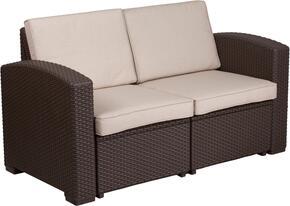 Flash Furniture DADSF12GG