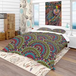 Design Art BED18674T