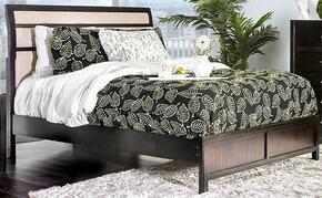 Furniture of America CM7580EXEKBED