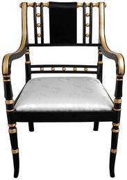Oriental Furniture LCQCHBKCHAIR