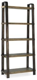 Hooker Furniture 165410445MTL