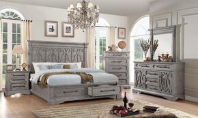 Acme Furniture 27094CKSET