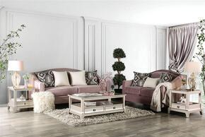 Furniture of America SM2682SFSET