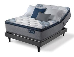 iComfort By Serta 500821553TXLMP3