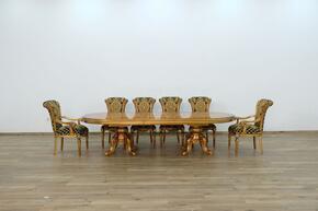 European Furniture 61958DTACSC