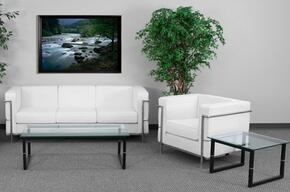 Flash Furniture ZBREGAL8103SCWHGG