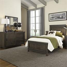 Liberty Furniture 759YBRFPBDM