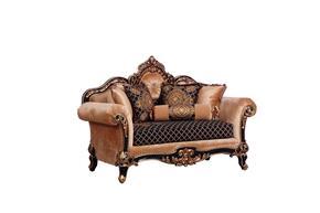 European Furniture 41024L