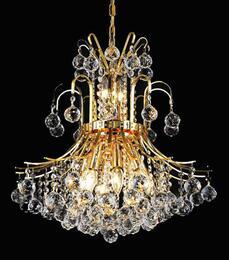 Elegant Lighting V8001D19GSA