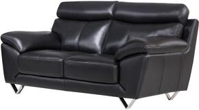 American Eagle Furniture EK078BKLS